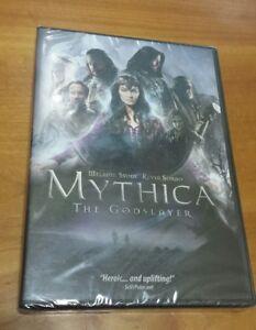 mythica the godslayer movie