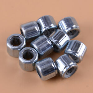 HF081412 8x14x12mm One Way Bearing Needle Roller Stainless Steel Fit For EasyMop