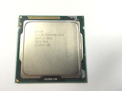 Intel SR05S Pentium Dual-Core G630 2.70GHz//512//3M Socket 1155 CPU Processor