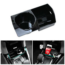 Center Console Tap Position Storage Box 2PCS Rubber Pads For Ford EcoSport 13-15