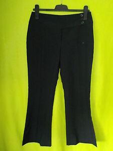 Klassische Hose in schwarz in Gr. 36 von Styl - Bünde, Deutschland - Klassische Hose in schwarz in Gr. 36 von Styl - Bünde, Deutschland