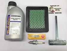 HONDA HRX426 PETROL LAWNMOWER ENGINE SERVICE KIT NGK SPARKPLUG FREE P&P