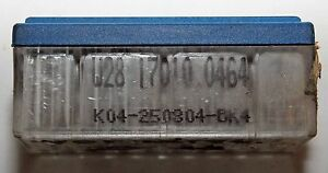 10 Plaques De Découpe Tournant Plaques Comète W28 17010.0464, K04-250804-bk4-afficher Le Titre D'origine