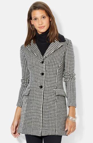Taille Manteau Tricotant L Petit Lauren Laine En Pieds Ralph Femme 7wxq5E0
