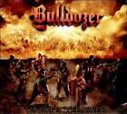 Unexpected Fate [Digipak] by Bulldozer (CD, Jun-2011, Scarlet Records)