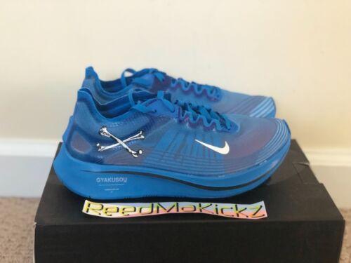 Ar4349 Undercover Zoom 400 Gyakusou Blue Nike Zwart Maten Mens Fly X Sail Nebula cKJ1Fl
