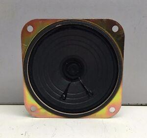 """MEI FS-3503P 3.5"""" Computer/Electronics 3-1/2"""" Speaker 35OHM 35Ω"""