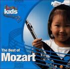 The Best of Mozart (CD, Oct-2004, Naxos (Distributor))