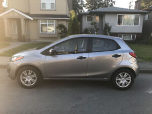 2013 Mazda 2-Fully Loaded