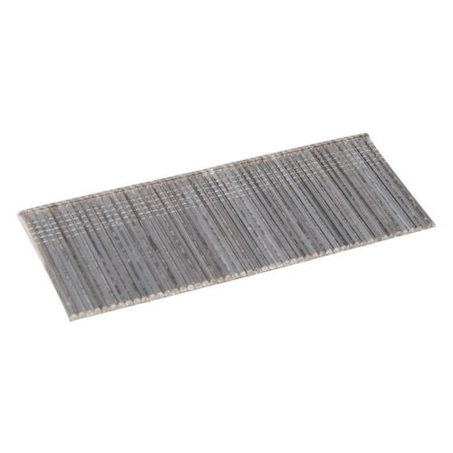 Silverline Finishing Brad Nails 16 Gauge Pack of 2500 Various Sizes