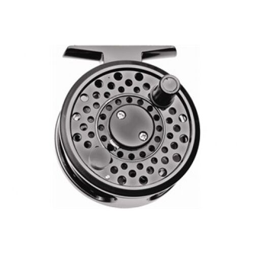 Attura Quaulity Aluminium Fly Reel and spare spool - 3 sizes available