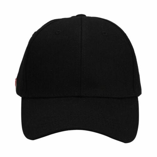 Unisex Herren Damen Basecap Mütze Baseballcap Sports Hut Sonnenschutz Kappe