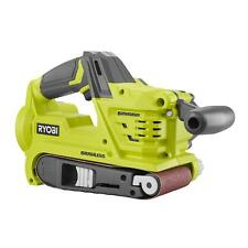 Cordless Brushless Belt Sander 18-Volt ONE+ HeavyDuty Trigger Switch Power Tool