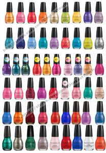 SINFUL-COLORS-Professional-NAIL-POLISH-Shimmer-Matte-MORE-New-YOU-CHOOSE-1a