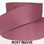 3-8-034-5-8-034-7-8-034-1-5-034-Grosgrain-Ribbon-4-Yards-of-1-Color-Solid-Bulk-Wholesale thumbnail 4