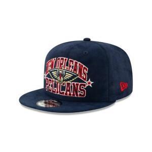 New-Era-NBA-New-Orleans-Pelicans-9Fifty-950-Starry-Snapback-Hat-Cap-NEW-Zion