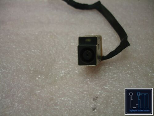 HP ProBook 4420S 4320t DC Jack Power DC-IN with Cable