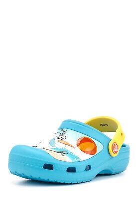 CROCS Kinder Sandalen Schuhe Sommer Größe 19-21 22-23