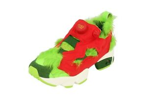 5e83f5c8d325 Reebok Instapump Fury Cv Mens Running Trainers BD4758 Sneakers Shoes ...