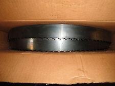Mk Morse Band Saw Blades 204 X 2 35 13 Hef 244 New In Box