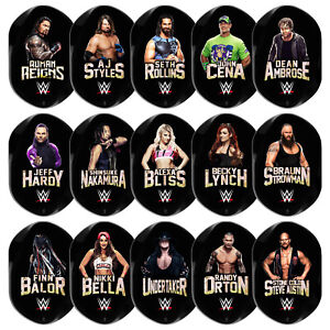 OFFICIAL-WWE-SUPERSTARS-IMAGE-BLACK-QI-FAST-WIRELESS-CHARGER