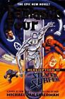 Redemption of the Silver Surfer by Michael Jan Friedman (1997, Hardcover)