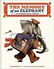 The Memory of an Elephant: An Unforgettable Journey by Sophie Strady (Hardback, 2014)