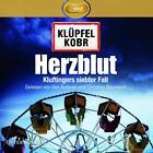 Herzblut von Michael Kobr und Volker Klüpfel (2014)