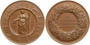 Bronzemedaille-o-J-v-Loos-Preis-fuer-landwirtschaftliche-Leistungen