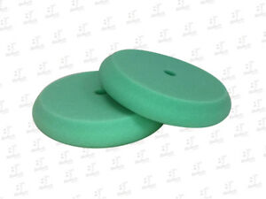 Buffing-Pad-Euro-Foam-8-034-Polishing-Green-1-Unit