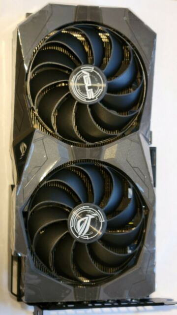 ASUS GeForce GTX 1660 6GB Graphics Double Data Rate 6 Super OC tarjeta de gráficos (sin Usar, Caja Abierta)