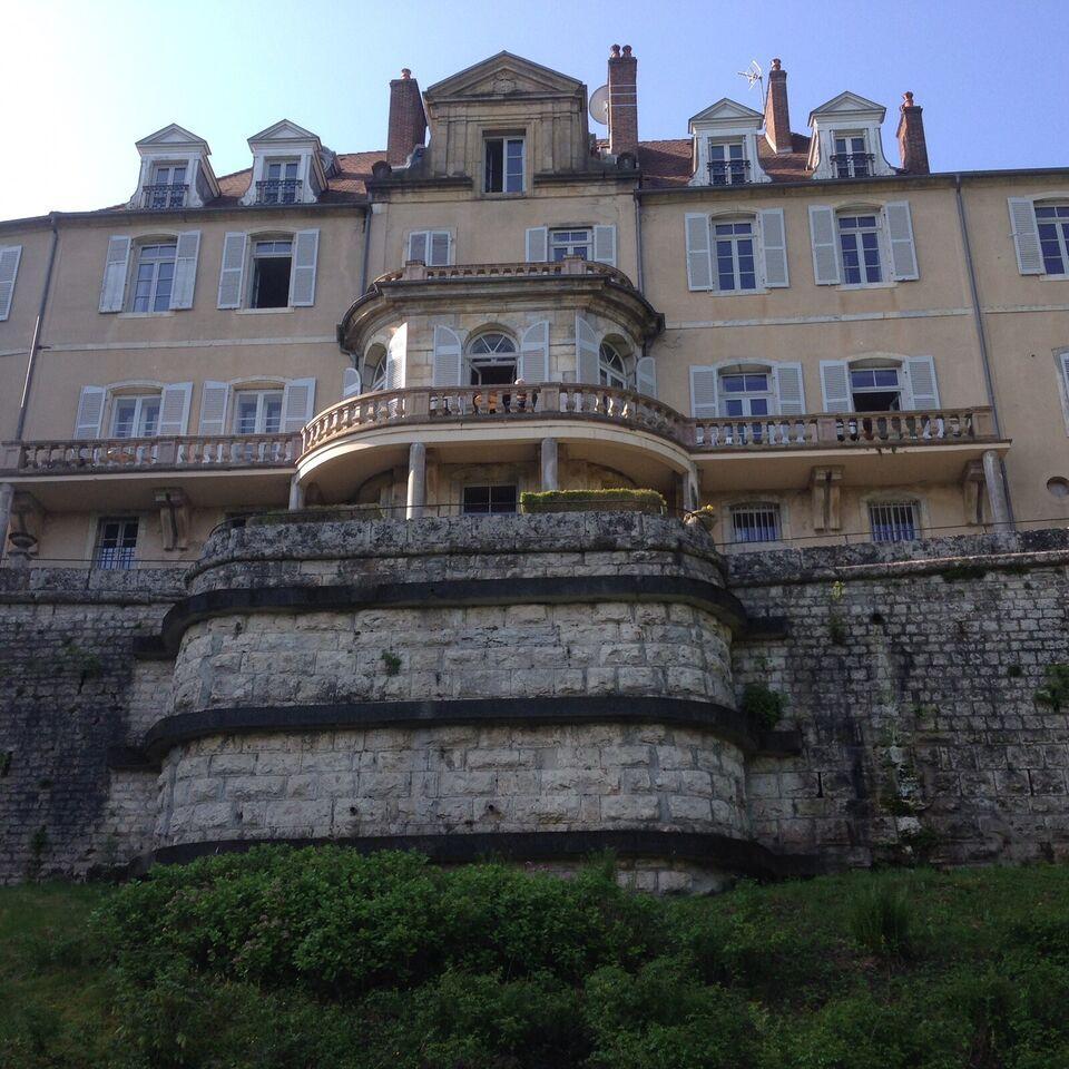 Bourgogne Frankrig, uge 2x1 uge pr år, 2-3 Pers personer