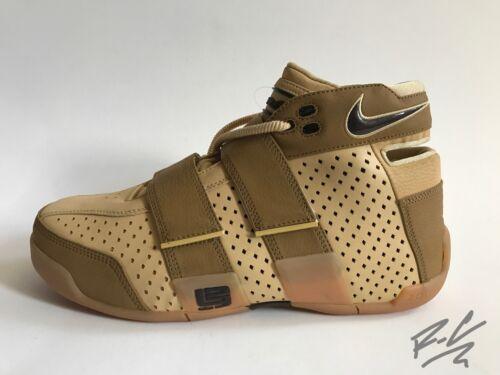 9 Rare Promo Nueva Lebron 5 Nike nosotros Pe Wheat Gum muestra 20 5 Unreleleased XvFp8vR