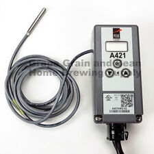 Johnson Controls Digital Thermostat Control Unit - A421ABG-02C