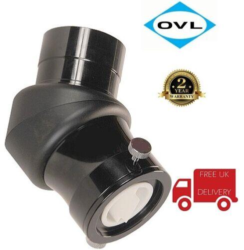 OVL 45 Degree 2 Inch Erecting Prism 20248 UK Stock