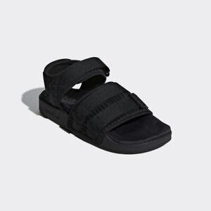 Details about New Adidas Original Womens ADILETTE SANDAL 2.0 BLACK CG6623  US W 5 - 10 TAKSE
