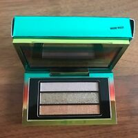 Bnib, Mac Veluxe Pearlfusion Eyeshadow Palette warm Wash, Wash & Dry Collectio