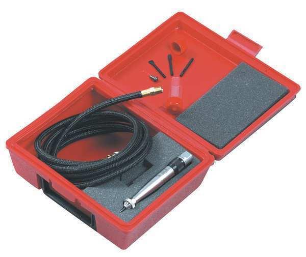 Engraving Pen Kit,1.1 Kit,1.1 Kit,1.1 CFM CHICAGO PNEUMATIC CP9361-1 46aa68