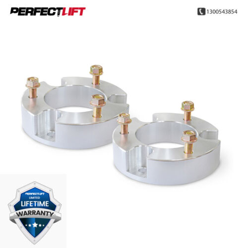 """Holden Colorado RG 2012 Onward 2.5/""""spacer LIFT KIT+Ball joint spacers"""