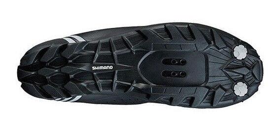 Shimano MW5 Invernali Mountain Scarpe Bike Scarpe Mountain Ciclismo Nero - 40 (Us 6.7) SH-MW500 055582