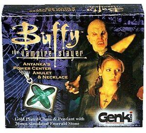 Buffy-Anayanka-Power-Amulet-Mit-Kette-Metall-Golden-Genki-Wear