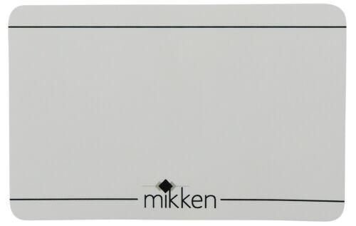 mikken 2 grosse Einmachgläser 1,7 Liter Vorratsgläser mit Deckel Etiketten sil