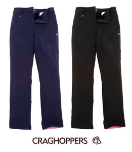 Craghoppers-Kiwi-Winter-Mens-Cargo-Walking-Insulated-Fleece-Lined-Trousers-wbelt