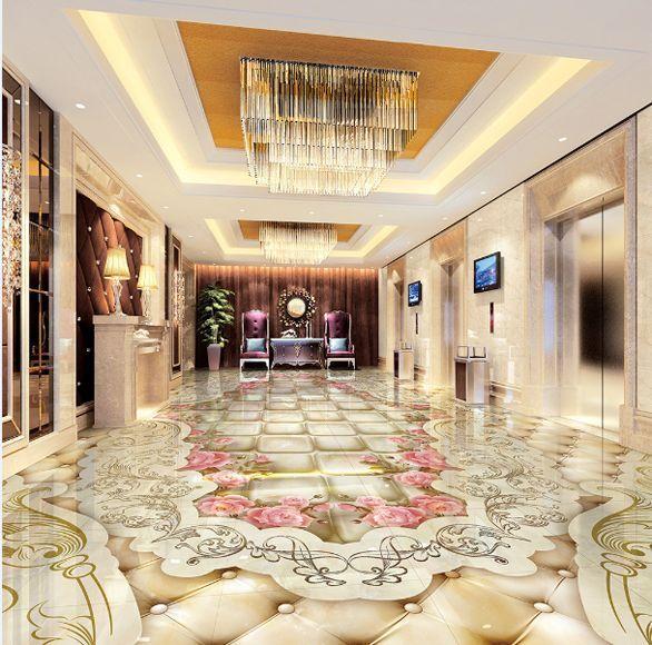 3D Boîte 05 Fond d'écran étage Peint Peint Peint en Autocollant Murale Plafond Chambre Art | Finement Traité  e62ea3