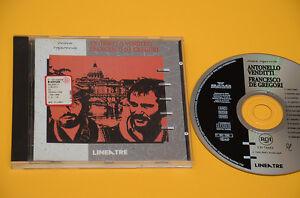 CD-NO-LP-ORIG-1990-CON-LIBRETTO-VENDITTI-DE-GREGORI-ROMA-CAPOCCIA