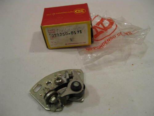 T200 R Contact Pant Assembly TC250 Suzuki NOS TC200 # 31440-11010   S49 T20