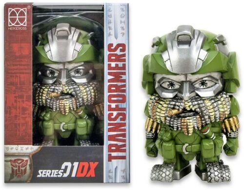 Transformers Super Deformed Hound  Series 01DX