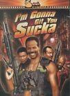I'm Gonna Git You Sucka With Keenen Ivory Wayans DVD Region 1 027616857873