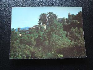 Francia-Tarjeta-Postal-Valle-de-Saint-etienne-frances-1978-cy27-Francesa