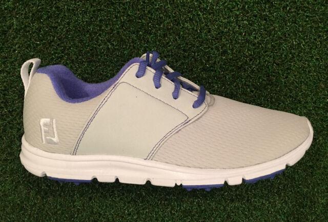 Enjoy Spikeless Golf Shoes Medium 6.5